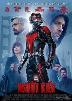 Người Kiến – Ant-Man