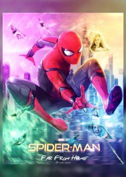 Người Nhện: Xa Nhà – Spider-Man: Far From Home