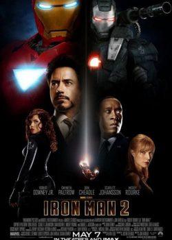 Người Sắt 2 – Iron Man 2