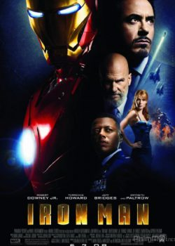 Người Sắt – Iron man