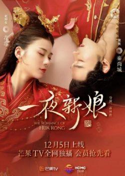 Nhất Dạ Tân Nương – The Romance of Hua Rong