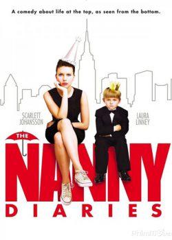 Nhật Ký Vú Em – The Nanny Diaries