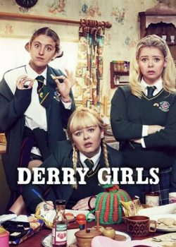 Những Cô Nàng Derry (Phần 2) – Derry Girls (Season 2)