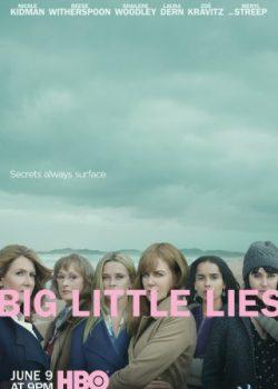 Những Lời Nói Dối Tai Hại (Phần 2) – Big Little Lies (Season 2)