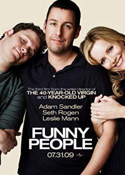 Những Người Vui Tính – Funny People