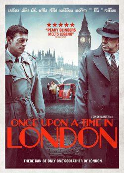 Ngày Xửa Ngày Xưa Ở Luân Đôn – Once Upon a Time in London