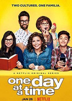 Sao Phải Nghĩ (Phần 1) – One Day at a Time (Season 1)