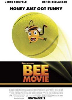 Ong Vàng Phiêu Lưu Ký – Bee Movie