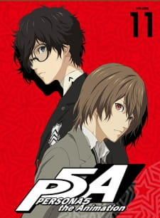 Persona 5 The Animation: Special