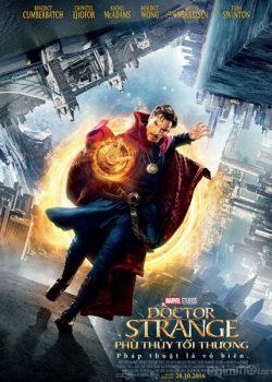 Phù Thủy Tối Thượng – Doctor Strange