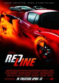 Ranh Giới Đỏ – Redline