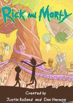 Rick Và Morty (Phần 3) – Rick and Morty (Season 3)