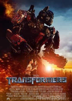 Robot Đại Chiến – Transformers