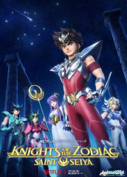 Saint Seiya- Knights of the Zodiaca