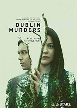 Sát Thủ Thành Dublin (Phần 1) – Dublin Murders (Season 1)