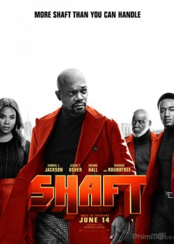 Gia Đình Thám Tử – Shaft