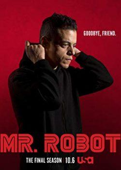 Siêu Hacker (Phần 4) – Mr. Robot (Season 4)