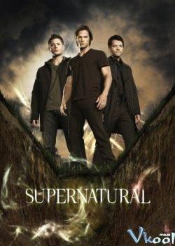 Siêu Nhiên (Phần 6) – Supernatural (Season 6)