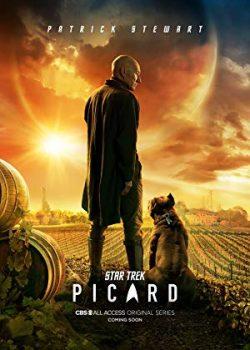 Star Trek: Picard (Phần 1) – Star Trek: Picard (Season 1)