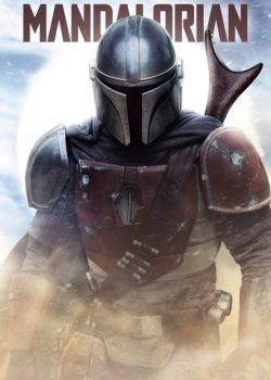 Star Wars Series: The Mandalorian – The Mandalorian