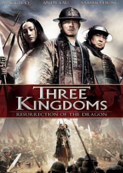 Tam Quốc Chí: Huyền Thoại Triệu Tử Long (Rồng Tái Sinh) – Three Kingdoms: Resurrection of the Dragon