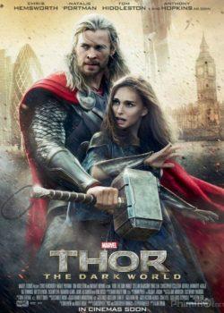 Thần Sấm 2: Thế Giới Bóng Tối – Thor 2: The Dark World