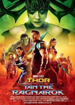 Thần Sấm 3: Tận thế Ragnarok – Thor 3: Ragnarok