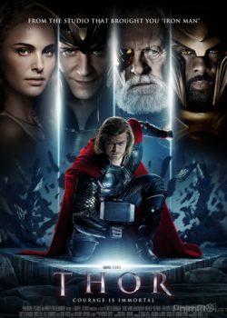 Thần Sấm – Thor
