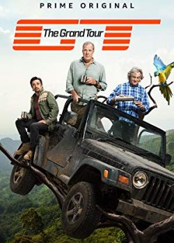 The Grand Tour (Phần 4) – The Grand Tour (Season 4)