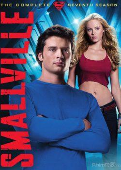 Thị Trấn Smallville (Phần 7) – Smallville (Season 7)