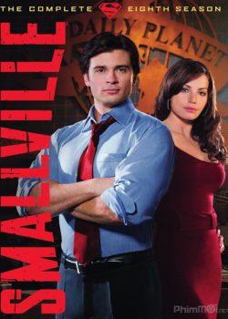 Thị Trấn Smallville (Phần 8) – Smallville (Season 8)