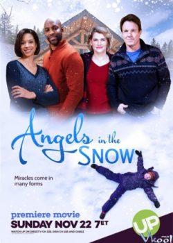Thiên Thần Trong Tuyết – Angels In The Snow