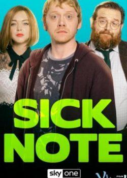 Thư Báo Bệnh (Phần 2) – Sick Note (Season 2)