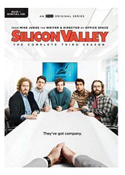 Thung Lũng Silicon (Phần 6) – Silicon Valley (Season 6)