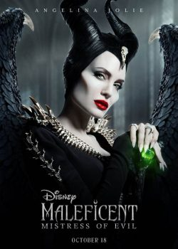 Tiên Hắc Ám 2 – Maleficent: Mistress of Evil