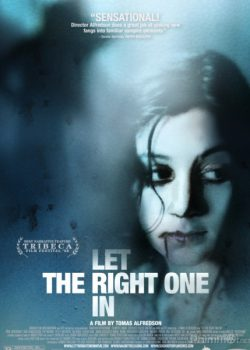 Tình Ma – Let The Right One In