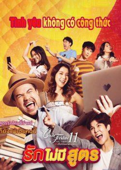 Tình Yêu Không Có Công Thức – Club Friday The Series: Ruk Mai Mee Sood