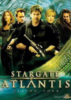 Trận Chiến Xuyên Vũ Trụ (Phần 4) – Stargate: Atlantis (Season 4)