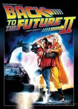 Trở Về Tương Lai 2 – Back To The Future Part II