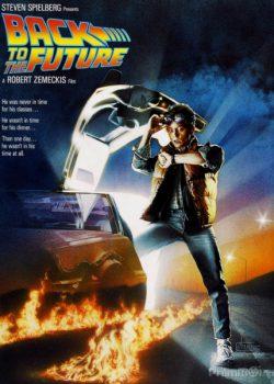 Trở Về Tương Lai – Back to the Future