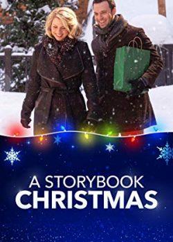 Truyện Kể Đêm Giáng Sinh – A Storybook Christmas