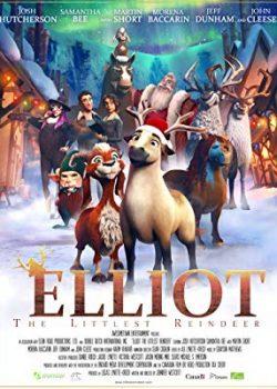 Tuần Lộc Giả Danh – Elliot the Littlest Reindeer