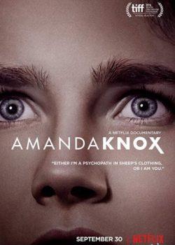 Vén Màn Bí Ẩn – Amanda Knox