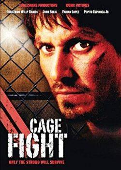 Võ Đài Đẫm Máu – Cage Fight