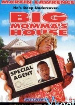 Vú Em FBI – Big Momma's House
