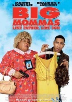 Vú Em Fbi: Cha Nào Con Nấy – Big Mommas: Like Father, Like Son
