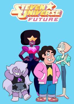 Vũ Trụ Của Steven (Phần 6) – Steven Universe Future (Season 6)