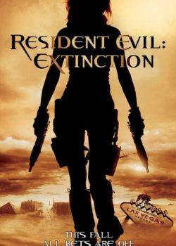 Vùng Đất Quỷ Dữ 3: Tuyệt Diệt / Ngày Tận Thế – Resident Evil: Extinction