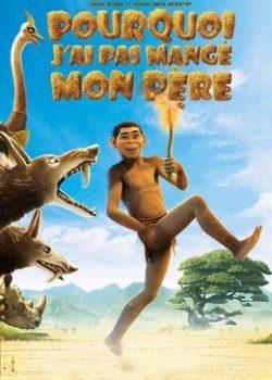 Vương Quốc Động Vật – Animal Kingdom: Let's Go Ape