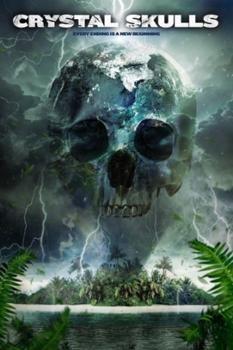 Vương Quốc Sọ Người – Crystal Skulls